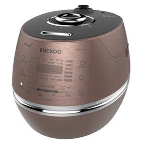 Nồi cơm điện Cao tần Cuckoo CRP-DHS067FB