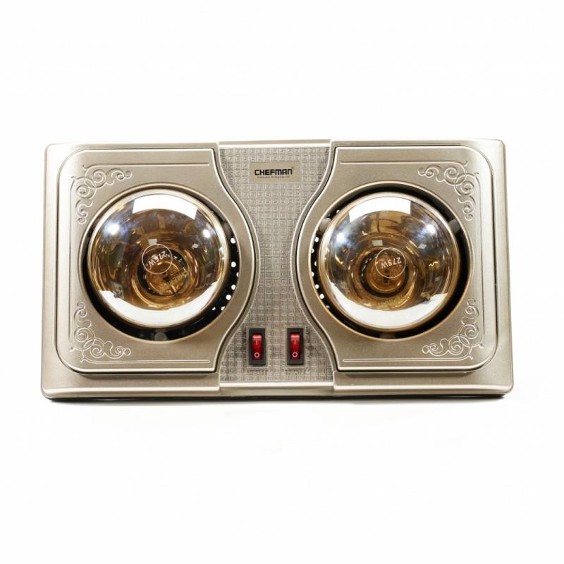 Đèn sưởi nhà tắm Chefman CM-612B