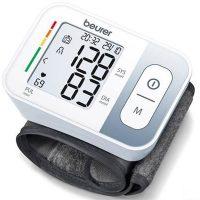 Máy đo huyết áp cổ tay Beurer BC28