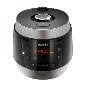 Nồi cơm Áp suất Điện tử  Cuckoo CRP-QS1010FS