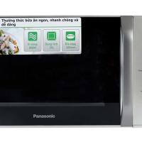 Lò vi sóng cơ 25L Panasonic NN-SM33HMYUE