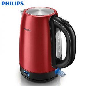 Binh đun siêu tốc Philips HD9331 1.7L (Đỏ)