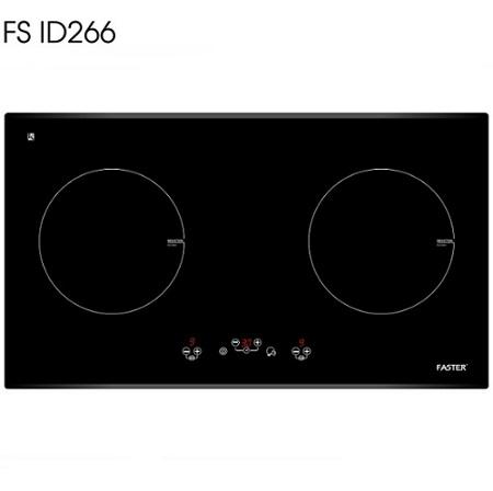Bếp từ Faster FS-ID266 – Spain