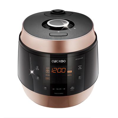 Nồi cơm áp suất điện tử Cuckoo CRP-QS1010FG