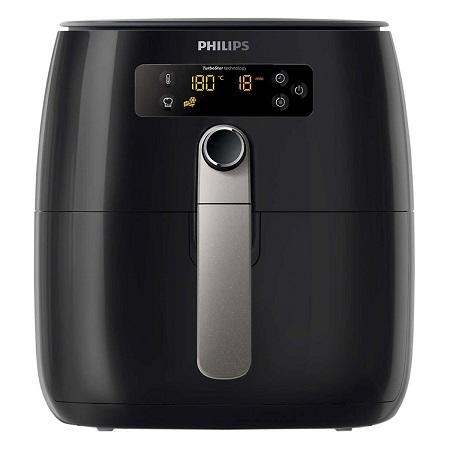 Nồi Chiên Không Khí Philips HD9643 (3,2L)