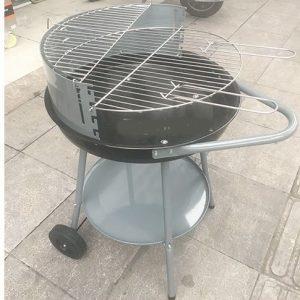 Bếp nướng than hoa ngoài trời BBQ08