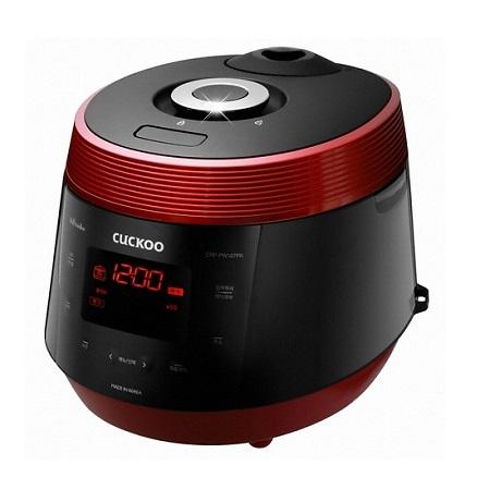 Nồi cơm áp suất điện tử Cuckoo CRP-PW107FR