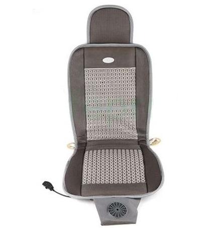 Đệm làm mát lưng trên ô tô Lifepro L261-CS