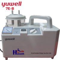 Máy hút dịch chuyên dụng YuYue 7E-B – 1 bình