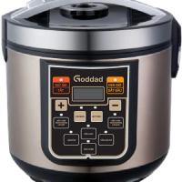 Nồi cơm điện tách đường Goddad GD-368 – 5L