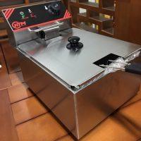 Bếp chiên nhúng điện đơn HTM-6LN