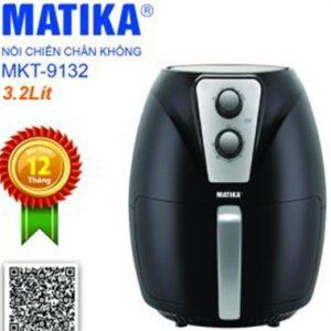 Nồi chiên chân không Matika MTK-9132 (3.2 lít)