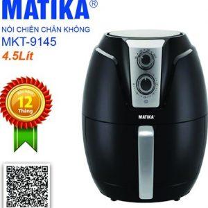 Nồi chiên chân không Matika MTK-9145