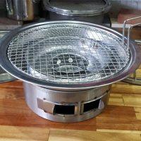 Bếp lẩu nướng đa năng âm bàn BBQ06