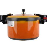 Nồi áp suất đun từ Kitchen FLower IPC-600 (6 lít)