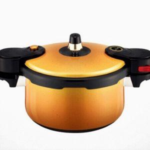 Nồi áp suất Kitchen Flowe CPC500 (5.0 lít)