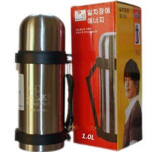Bình giữ nhiệt KingFish Hàn Quốc 1 lít