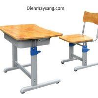 Bộ bàn ghế học sinh Hòa Phát BHS20-4