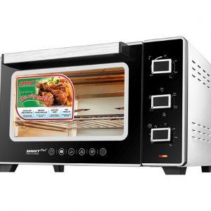 Lò nướng Sanaky VH3599N2D (35 lít)