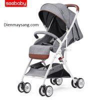 Xe đẩy trẻ em seebaby A3 (New)