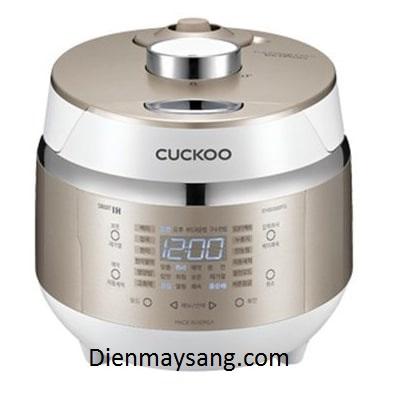 Nồi cơm điện cao tần Cuckoo CRP-EHS3020G , 0.5L