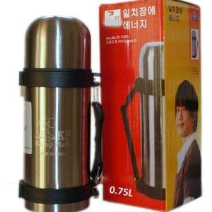 Bình giữ nhiệt KingFish Hàn Quốc 0.75 lít