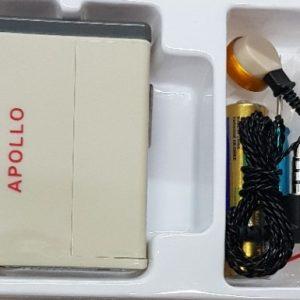 Máy trợ thính bỏ túi Apollo JH-138