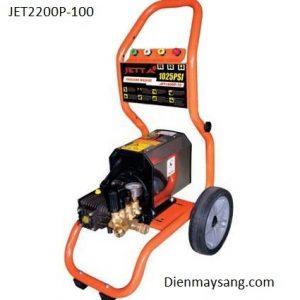 Máy rửa xe cao áp Jetta JET2200P-100