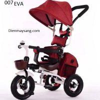 Xe đạp 3 bánh trẻ em Eva 007