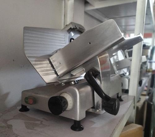 Máy thái thịt đông lạnh ES-300