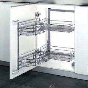 Tủ đựng đồ khô Faster FS 502 SPN