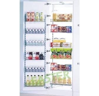 Tủ kho chứa đồ khô 6 tầng Faster FS – CSB1619S