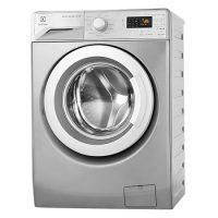 Máy giặt Electrolux EWF12853S – 8kg, Inverter, lồng ngang