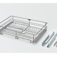 Giá để bát đĩa tủ dưới Faster FS BP700/800/900SPN
