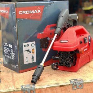 Máy rửa xe áp lực Cromax CR-18 – 1800W