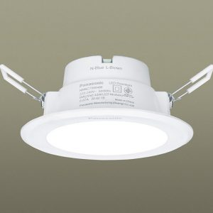 Đèn LED Downlight âm trần Panasonic 12W DN Series NNNC7581588/ 7586588/ 7596588
