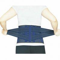 Đai thắt lưng cao cấp iMediCare Presitom VP-ĐTL-Q2