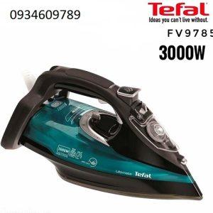 Bàn là hơi nước Tefal FV-9785 – 3000W
