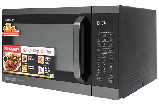 Lò vi sóng Sharp R-C932XVN