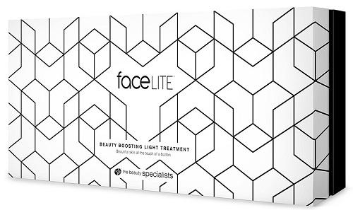 Mặt nạ FaceLITE RIO FCLT