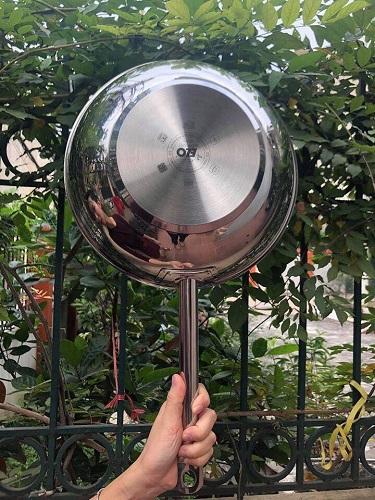 Chảo sâu lòng Elo wokpan 28cm