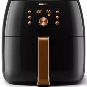 Nồi chiên không dầu Philips HD9860/90