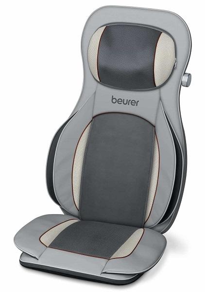 Đệm massage Shiatsu 3 trong 1 Beurer MG320