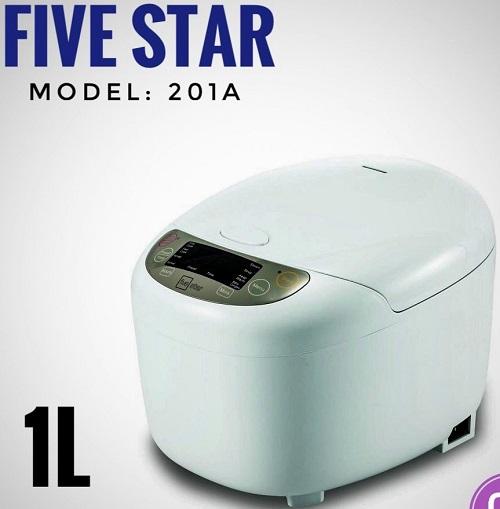 Nồi cơm điện Fivestar EFT-201A