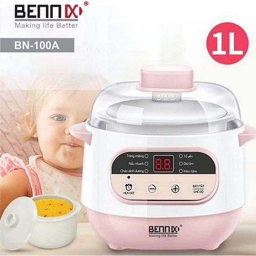 Nồi chưng yến Bennix BN-100A