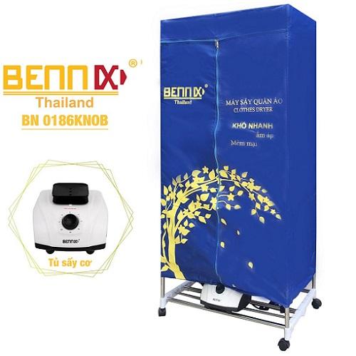 Tủ sấy quần áo Bennix BN0186KN0B