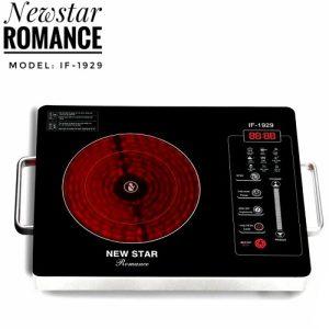 Bếp hồng ngoại Newstar Romance IF1929
