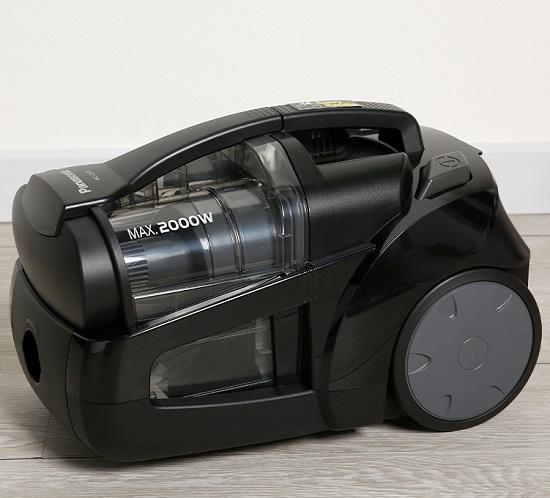 Máy hút bụi Panasonic MC-CL575KN49 (2000W)