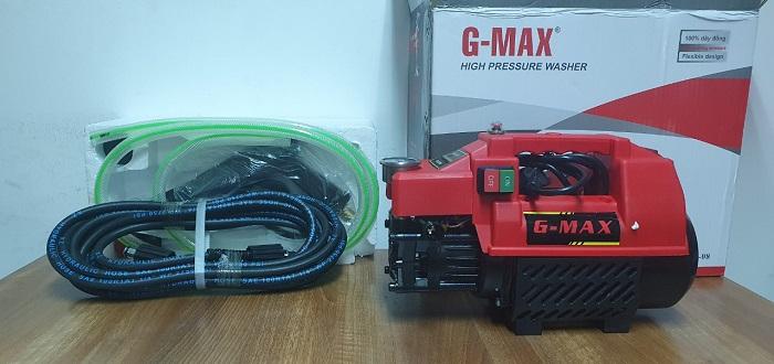 Máy rửa xe G-max 08 – 1800W